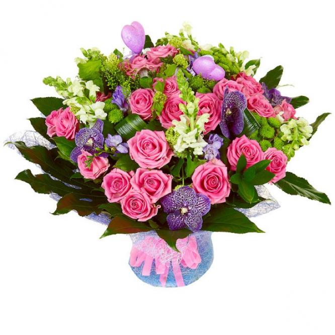 Купить цветы в екатеринбурге круглосуточно дешево, цветы