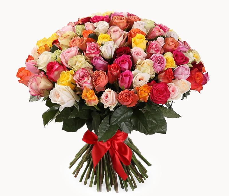современные красивые букеты из роз фото идея создания цветника