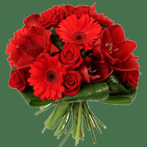 Цветы в Перми
